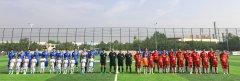 2019年菏泽市业余足球甲级联赛